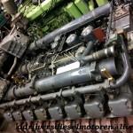 716 16 motor Drakar 2