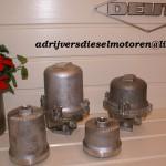 816 Centrifuge oliefilters kompleet 1