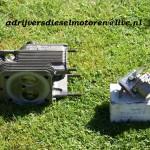 912 Cilinderkop + Opvoerpomp