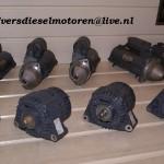 Startmotor 1 Verzamel (4)