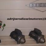 Startmotor 231 005 (1)