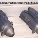 Startmotor 231 005 (2)