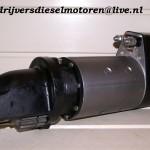 Startmotor 510 029 (2)