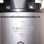 Startmotor 510 029 (4)