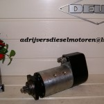 Startmotor 510 032 (1)