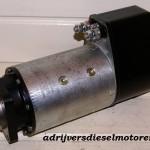 Startmotor 510 032 (2)