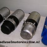 Startmotor 601 007 (3)