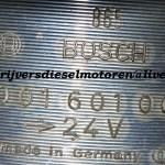 Startmotor 601 007 (5)