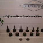 Startmotor Ritsels (1)