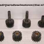 Startmotor Ritsels (3)