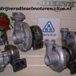 Turbo  4LG  3 x + K42