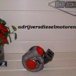Turbo K27 6214 3