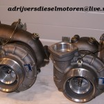 Turbo K36 5 MTU 1