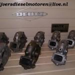 Turbo K36 5 Uitlaathuizen (1)