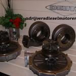 Turbo K44  5960 2x nw