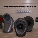 Turbo K44 bochtstuken 1