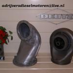 Turbo K44 bochtstuken 3