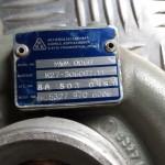 Turbo plaatje K27 3060