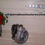 Turbo K28 Volvo 1